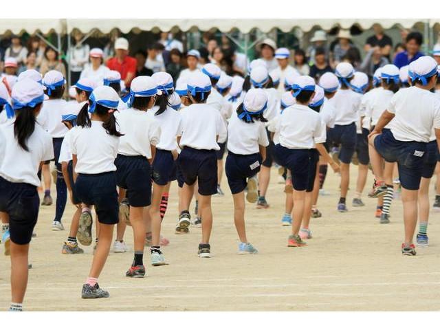 愛知県で運動会写真撮影します