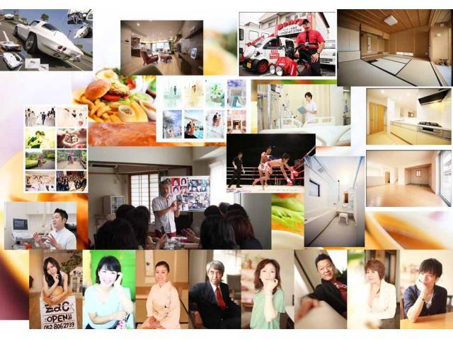 愛知県・建築物から人物・商品・ブライダルなど何でもお任せ下さい。